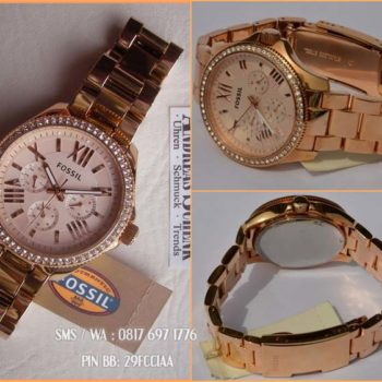 Fossil AM4483 original