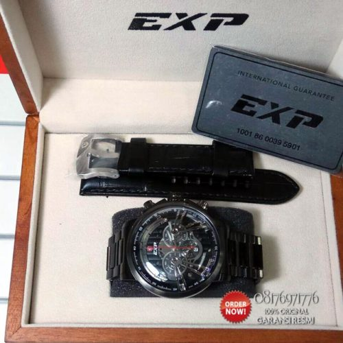 promo jam expedition e6734 original
