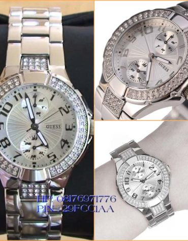 jual guess W12638L1-original