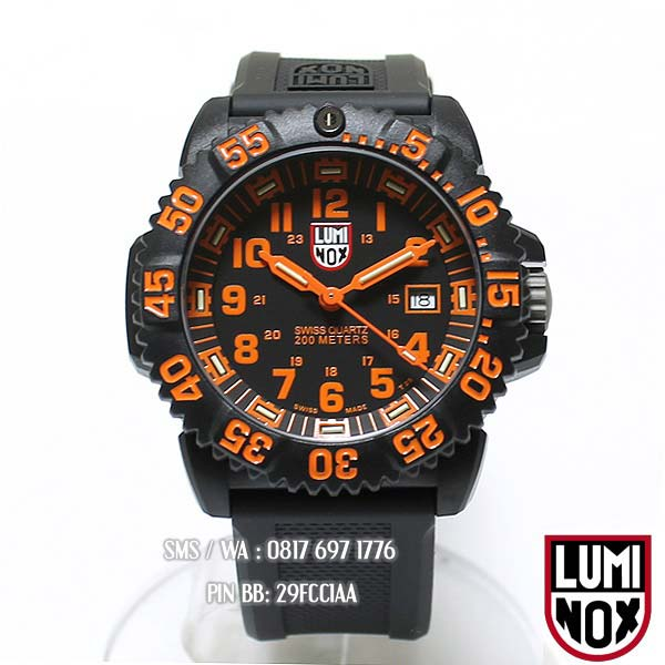 Jam Tangan Original Luminox 3059