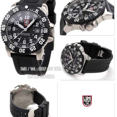jam luminox 3151 original