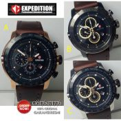 jual jam tangan Expedition E6372 original