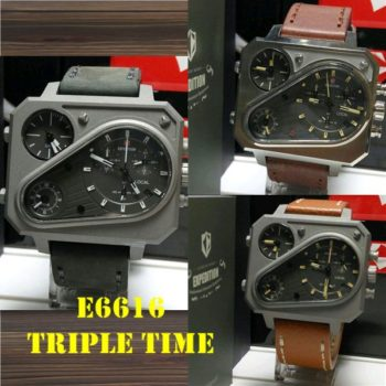 jual jam tangan expedition e6616 original