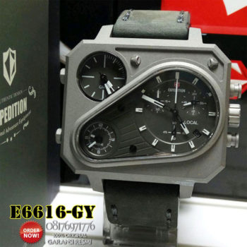 jam tangan pria expedition e6616