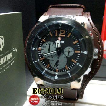 jam tangan asli expedition e6701
