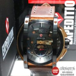 jual jam tangan expedition e6725