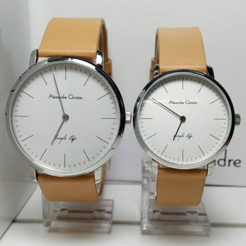 jam couple alexandre christie ac8469