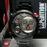jual jam tangan expedition e6706