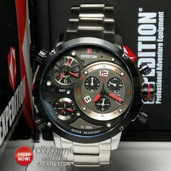 harga jam expedition e6706