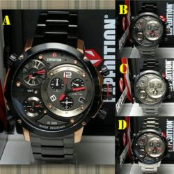 jam tangan expedition e6706 original
