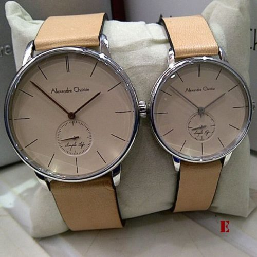 jual jam couple ac8486 original