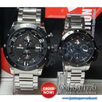 jual jam expedition e6381 couple