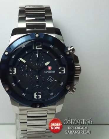 jual jam expedition E6698