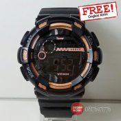 jual jam tangan digital original