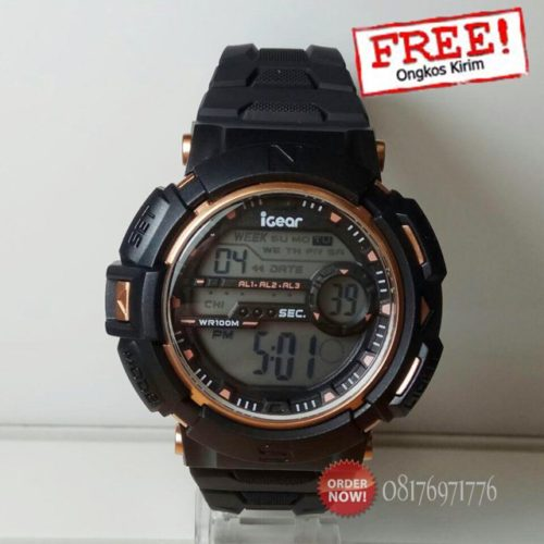 jam tangan digital anti air murah