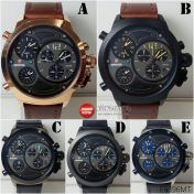 jam tangan expedition E6396 MT original