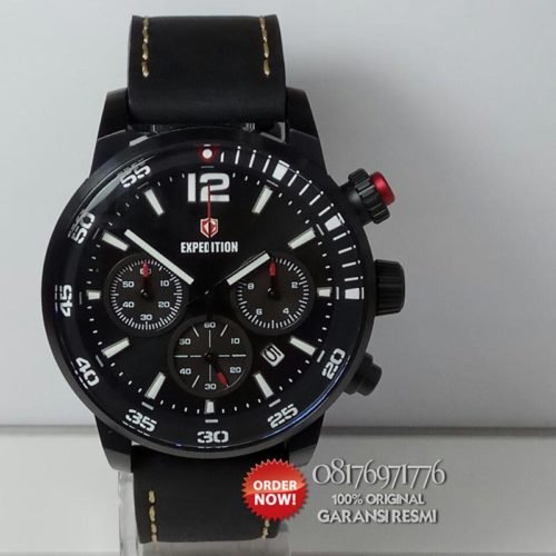 jual jam expedition E6685