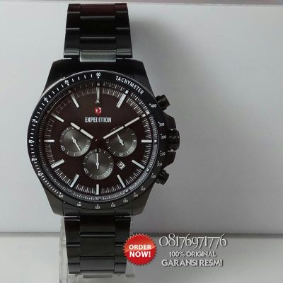 jual jam expedition E6744