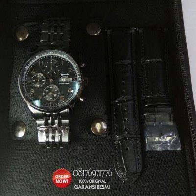 alexandre christie AC6492 MC