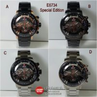 jam tangan expedition e6734