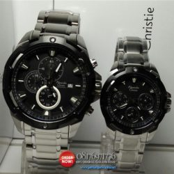 jam tangan couple alexandre christie ac6305