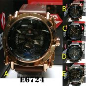 jam tangan expedition e6724 original