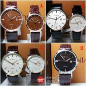 jam tangan couple bonia BNR101 original
